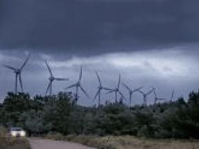 GE to supply 4.8 MW Cypress turbines for Turkish wind farm