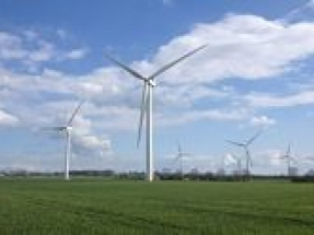 Design features that increase fire risk could generate higher premiums for wind owners and operators