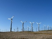 Bank financing announced for China Wind Power project