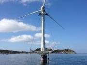 Cuban wind farms survive Hurricane Sandy