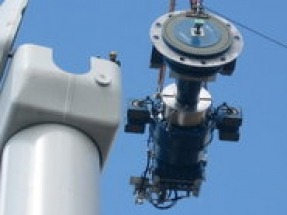 Toshiba develops new magnet for EVs and wind turbine motors