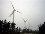 Romanian wind farms enter service