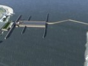 Atlantis Energy joins with Natural Energy Wyre to develop Wyre Tidal Energy Project