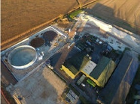Xergi to build new biogas plant to convert food waste into green gas