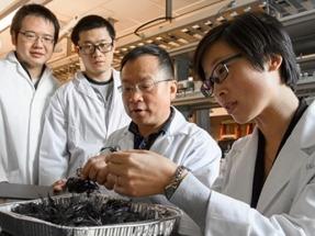 University researchers develop method of recycling carbon fiber plastics