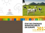 Annual State of Renewable Energies in Europe Report released