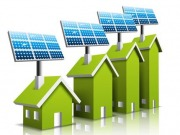 Photovoltaic business and electric utilities