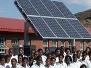 Energy storage: rural electrification's backup