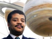 Astrophysicist Neil deGrasse Tyson tackles renewable energy's future