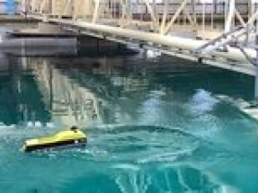 Chartwell Marine and Zelim develop world's first unmanned rescue vessel