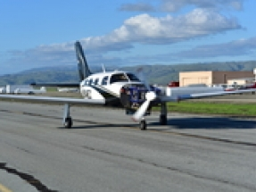 HyFlyer zero-emission aircraft flight tests set for Orkney