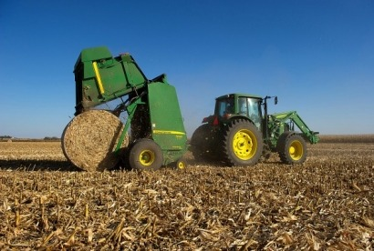 how to make biofuel from corn