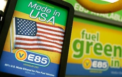 US and the ethanol industry rise: a perspective for the future