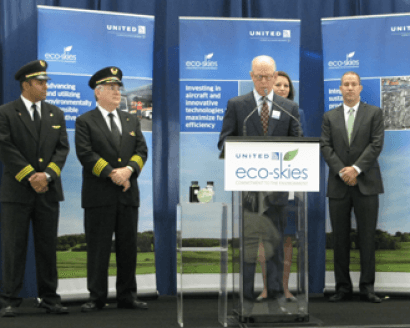 Solazyme completes first commercial flight on biofuel