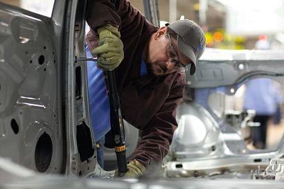 Volkswagen to build new generation of EVs in Chattanooga