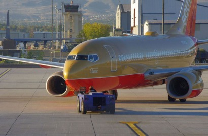 FAA Approves New Biofuel for Air Travel