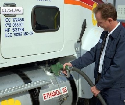 Sustainable biofuels highlighted as key for future transport needs