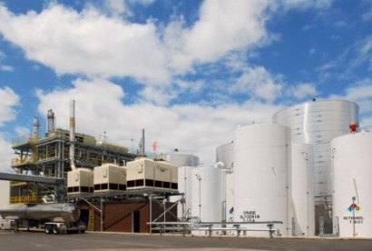 Renewable Energy Group acquires Sanimax biodiesel plant