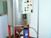 Caribbean island to produce biodiesel from waste oil