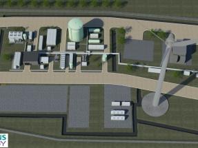 Porsche y Siemens Energy buscan crear la primera planta en el mundo de combustibles sintéticos no contaminantes