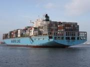 Maersk tests algae-based biofuel for US Navy