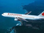 Air Canada to conduct first flight with sustainable bio-fuel