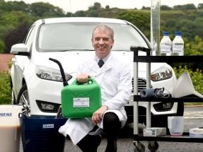 Scottish Scientist Creates Biofuel From Whiskey Waste