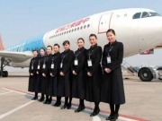 Report: China Eastern Airline completes successful bio-fuel test flight