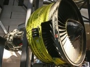 GE Aviation pursues alternative fuel sources for its jet engine testing