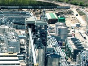 Commercial-scale bio-ethanol plant celebrated in Italy