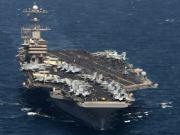 U.S. Navy To Power 'Great Green Fleet' With Australian Biofuel