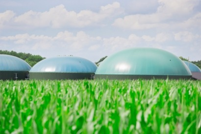 Global biogas market to double in size by 2022