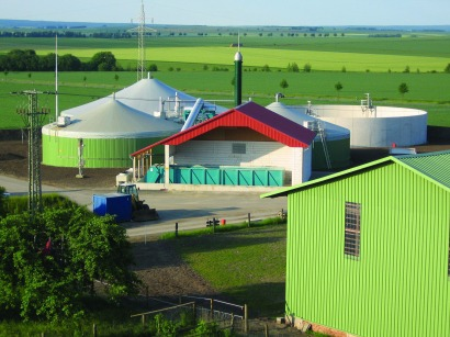 60 percent of biogas plants have safety flaws. What