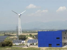 Hidrógeno de origen renovable para limpiar biogás y convertirlo en biometano