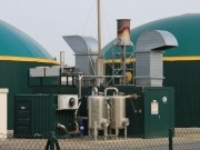 New biogas systems manufacturing plant to create 125 jobs in Florida
