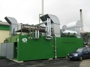 Biogas CHP cogeneration on the up