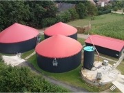 German firms to drive global biogas market close to $9 billion by 2017