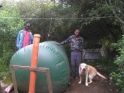 Experts sees future in biogas