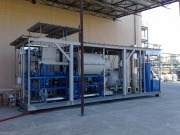 Positive conclusions from Italian biomass pyrolysis research