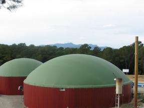 El biogás queda fuera de las 7.500 horas de funcionamiento de la biomasa y con menos retribución