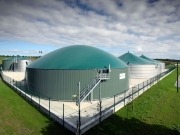 Weltec Biopower breaks ground down under for biogas project