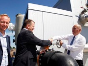 Utility opens major biogas facility in Denmark