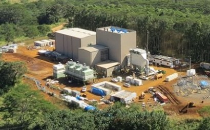 Biomass Control System Delivered for Hawaiian Facility
