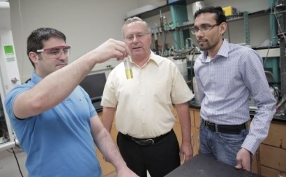 University of Wisconsin-Madison researchers develop process to harvest three high-value products at once from biomass