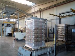 El sector garantiza el suministro de biocombustibles sólidos durante el estado de alarma