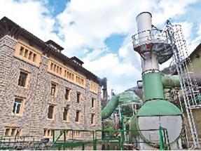 La española Grupo Neoelectra adquiere una planta de biomasa de 11 MW