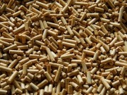 European demand driving up North American wood pellet production