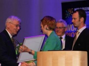 World Bioenergy Awards goes to North America and Africa
