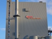 AREVA delivers biomass power plant to Eneco