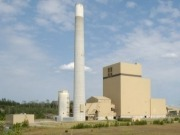 Ontario power plant now operating on biomass